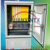 144芯光缆交接箱插片式光分路器箱