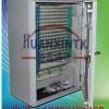 壁挂式144芯光缆交接箱 光缆分纤箱