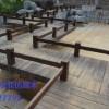 专业承接施工仿木压花地坪-压模地坪-印花地坪包工包料工程