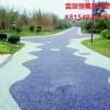 新疆哪儿有施工压模地坪彩色地坪 C20-C30水泥压花地坪