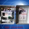 插片式光分路器箱1分16室内72芯光缆配线箱