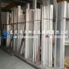 上海铝合金棒厂家,2A17高精质铝合金棒