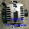 奔驰E300发电机 差速器 方向机 减震器 起动机