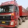 从上海到威海物流公司运费计算